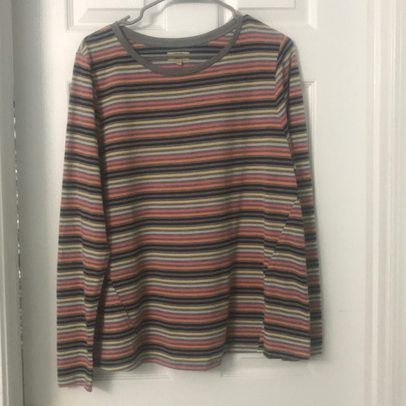True Craft Tops - True Craft striped top